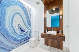Royal Blue Bath Mat Set by Philadelphia Royal Blue Walls Kitchen Transitional With Light Wood