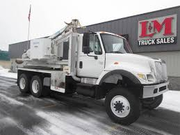 100 Derrick Trucks 2003 Highway HM38 Digger Truck For Sale 698 Hours Spokane