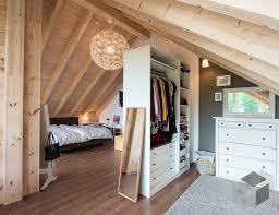 schlafzimmer unterm dach mit ankleide großes schlafzimmer