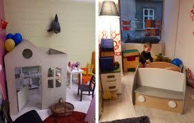 das vollbunte wohnzimmer