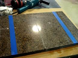 Quartz Seam Polish The Fabricator Network Forum Fabrication