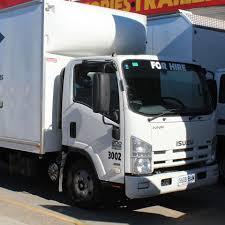 100 Self Moving Trucks Truck Hire Move Yourself Trailer Hire