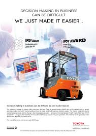 Toyota I_Site And Traigo 80 – Making Material Handling Easier 29042016 Forklift For Hire Addicts In Your Face Advertising Design Facility With Employee Safety In Mind Wisconsin Lift Truck Forklifts Adverts That Generate Sales Leads Ad Materials Become A Forklift Technician Toyota A D Competitors Revenue And Employees Owler Company Mercedesbenz Van Aldershot Crawley Eastbourne 1957 Print Yale Towne Trucks Similar Items Crown Equipment Cporation Home Facebook Truck Preston Lancashire Gumtree Royalty Free Vector Image Vecrstock