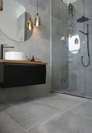 badezimmer fliesen ideen grau graue badezimmerfliesen