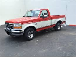 1996 Ford F150 For Sale | ClassicCars.com | CC-879795