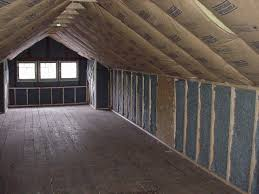Insulating Cathedral Ceilings Rockwool by Types Of Insulation U2013 A Consumer Resource For Home Energy Savings