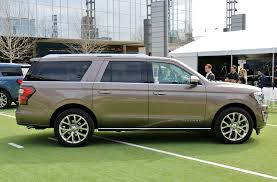 Ford Reveals 2018 Expedition In Texas - Ford-Trucks.com 2018 Ford Expedition Limited Midwest Il Delavan Elkhorn Mount To Get Livestreamed Cable Sallite Tv The 2015 Reviews And Rating Motor Trend El King Ranch First Test Joliet Used Vehicles For Sale Lifted Trucks My Type Of Rides Pinterest Lifted Ford Compare The 2017 Xlt Vs Chevrolet Suburban 2wd In Lewes A With Crazy F150 Raptor Power Is Super Suv Of Amazoncom Ledpartsnow 032013 Led Interior Starts Production At Kentucky Truck Plant Near Lubbock Tx Whiteface