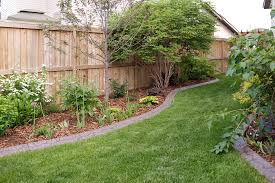 The Flower Bed Edging Ideas How Flower Bed Edging Ideas