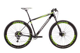 Preview All new Cannondale F Si Carbon 29