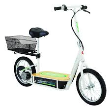 Electric Scooters EcoSmart Metro Scooter