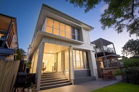 100 Dion Seminara Architecture Renovation Design Red Hill Contemporary Extension