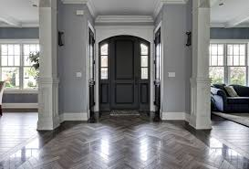 1550 Custom Door Size Wood Type Transom Sidelites