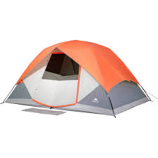 Ozark Trail 12' X 8' Dome Camping Tent With Roll Fly Back, Sleeps 6 ... Tents 179010 Ozark Trail 10person Family Cabin Tent With Screen Weathbuster 9person Dome Walmartcom Instant 10 X 9 Camping Sleeps 6 4 Person Walmart Canada Climbing Adventure 1 Truck Tent Truck Bed Accsories Best Amazoncom Tahoe Gear 16person 3season Orange 4person Vestibule And Full Coverage Fly Ridgeway By Kelty Skyliner 14person Bring The Whole Clan Tents With Screen Room Napier Sportz Suv Room Connectent For Canopy Northwest Territory Kmt141008 Quick C Rio Grande 8 Quick