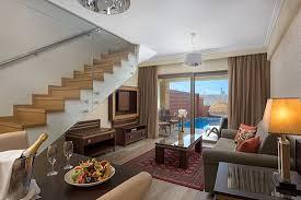 la marquise luxury resort complex grèce voir les