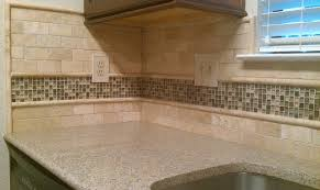 mosaic travertine tile backsplash 10 best backsplash ideas images