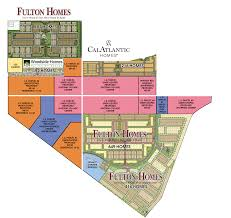 Old Maronda Homes Floor Plans by Fulton Homes Vintage Ranch Floor Plans