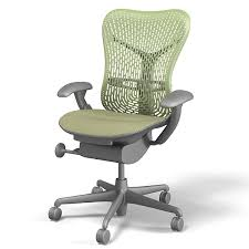Herman Miller Mirra Chair Used by Used Herman Miller Aeron Ergonomic Office Chair Embody Office