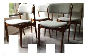 Dining Room Chairs Design Within Reach Lovely Vintage Erik Buck O D