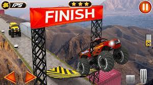 100 Monster Trucks Games Euro Truck Simulation 3D 2019 102 APK