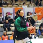 高橋礼華 (バスケットボール)