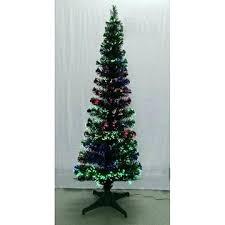 Slim Artificial Christmas Trees Walmart Sale Ebay