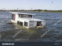 100 Houseboat Project Sunk Stock Photo Edit Now 282723 Shutterstock