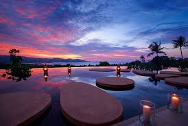 100 W Hotel Koh Samui Thailand Luxury Resorts The RitzCarlton