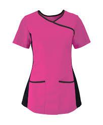 alexandra women u0027s stretch scrub top nurses and healthcare