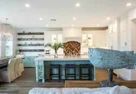Fresh Coastal Home Design Ideas Paint Colors