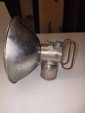Carbide Miners Lamp Fuel by Justrite Carbide Lamp Equipment Ebay