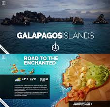 20 Awesome Travel Website Inspirations For 2015