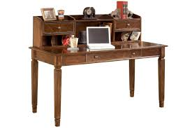 Ashley Furniture Desk And Hutch by Hamlyn Home Office Short Desk Hutch By Ashley Hutch Only