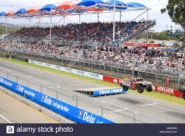 Adelaide Australia. 4th March 2018. Stadium Super Trucks Race Over ... Matt Brabham Looks To Add Family Legacy At Long Beach In Stadium Price Returns From Injury For Super Trucks Super Comes Los Angeles Photo Image Gallery Racing Speed Energy Truck Series St Louis Missouri Podiums In Speed Become Major Attraction 2014 Paul Morris I Screamed Like A Child During Introducing Sst What The Checkered Flag Lincoln Electric Canada Bangshiftcom Stadium Super Trucks Automatters More Matthew The Jeff Hoffman Claims First Victory Wild Perth