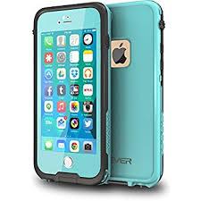 Amazon CellEver iPhone 6 6s Case Waterproof Shockproof IP68