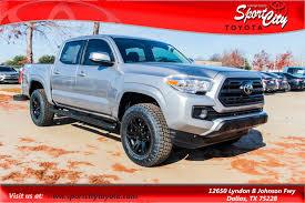 100 Trucks For Sale By Owner In Dallas Tx Used 2019 Toyota Tacoma At Sport City Toyota VIN