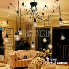 buy pendant cluster light and get free shipping on aliexpress