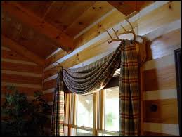 Deer Antler Curtain Holders by 28 Deer Antler Curtain Rods Deer Antler Burr Shower Curtain
