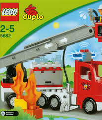 LEGO DUPLO LEGO Ville 5682: Fire Truck: Amazon.co.uk: Toys & Games Lego Gift Ideas By Age Toddler To Twelve Years Lego City Great Vehicles Airport Fire Truck Amazon Canada Amazoncom Emergency 60003 Toys Games Cartoon Police Car My 2 Duplo Legoville 4977 Amazoncouk About New Cars Fire Truck Lego Movie Cars Videos For Children Kids 4x4 4208 Station 60004 City Halloween Special Update Junior Kids Game Remake Legocom