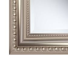 Brushed Nickel Medicine Cabinet With Mirror by Brushed Nickel Medicine Cabinets With Frameless Recessed Cabinet