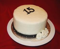 Macarena s 15Th Birthday Cake CakeCentral