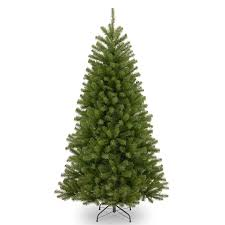 75 Ft Pre Lit Christmas Tree by Amazon Com National Tree 7 5 Ft North Valley Spruce Tree Home