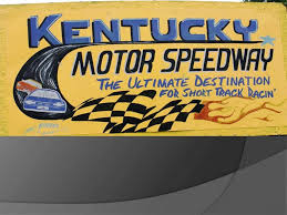 100 Arca Truck Series The ARCA And Kentucky Motor Speedway Have Agreed To