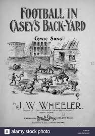 Sheet Music Cover Image Of The Song 'Football In Casey's Back-Yard ... Miley Cyrus The Backyard Sessions Look What Theyve Done To My Music For Special Kids Thanksgiving Song A Busy Lizzie Life May 2011 Band Videos Abhitrickscom Song Birdbath South Pinterest Sparrow From My Backyard In Chester Va Birds Photo 6 Of 7 La Home Exploders Hriikesh Hirway Birding Bird Songs 250 North American By Deck Garden Ideas Double Scribble Pond And Of Cards Deckers Glitzine Dont Throw Your Junk Bkyardteaching Little People Great Big World Say Something Live On The Stage 61