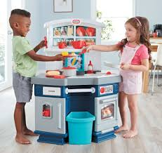 Little Tikes Cook With Me Kitchen Set W/ Accessories ... Little Tikes 2in1 Food Truck Kitchen Ghost Of Toys R Us Still Haunts Toy Makers Clevelandcom Regions Firms Find Life After Mcleland Design Giavonna 7pc Ding Set Buy Bake N Grow For Cad 14999 Canada Jumbo Center 65 Pieces Easy Store Jr Play Table Amazon Exclusive Toy Wikipedia Producers Sfgate Adjust N Jam Pro Basketball 7999 Pirate Toddler Bed 299 Island With Seating