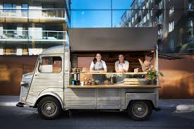 100 Food Truck Permit How To Get A Vendor License