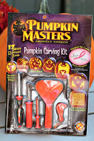 Pumpkin Masters Carving Kit by Pumpkin Masters Products Review