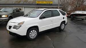 Used Pontiac Aztek For Sale in Wisconsin Carsforsale