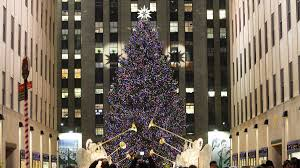 Rockefeller Plaza Christmas Tree Cam by Are You Ready For Christmas Clickhole