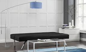 Kebo Futon Sofa Bed Weight Limit by Amazon Com Premium Sofa Futon Couch Modern Design W Rich Faux