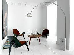 Curved Floor Lamp Next by Best 25 Curved Floor Lamp Ideas On Pinterest Decorative Floor